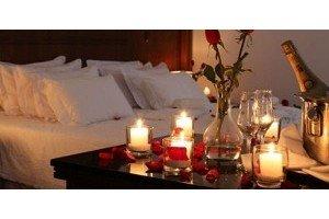 Noite romântica: veja como criar 6 surpresas para namorado