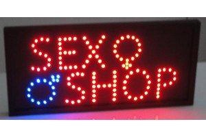 Em busca de mais prazer: Sexshop