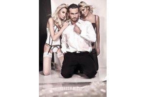 Fantasias Sexuais: Quais as Mais Desejadas Pelos Homens