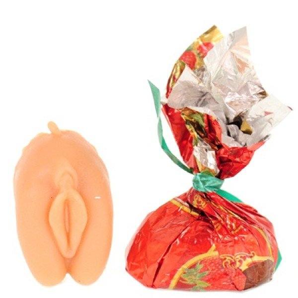 Trufa Vagina - Sexshop Atacado