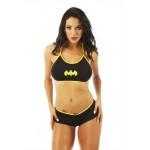 Mini Batgirl - Sexshop Atacado