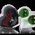 Bolinha Pulse Black Dessensibilizante