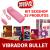 Kit Sexshop 25un Vibrador Bullet Ovo Vibratorio