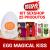 Kit Sexshop 25un Egg Tenga Masburbador Erotico