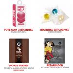 Kit Sexshop Revenda 25 - Sexshop Atacado