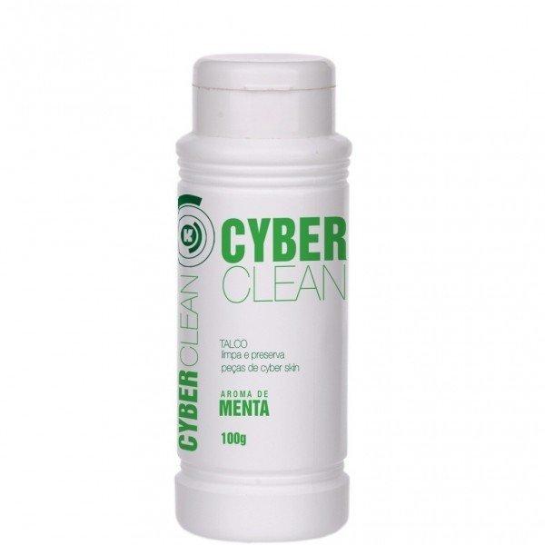Talco Para CyberSkin Aroma Menta - Sexshop Atacado