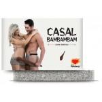 Fantasia Casal BamBamBam - Sexshop Atacado